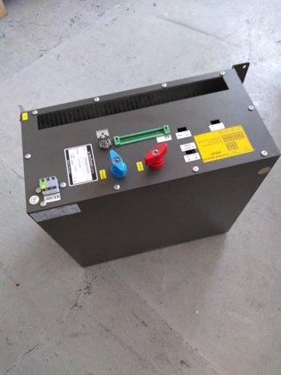 Stromquelle/power source 100A/25V